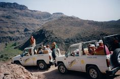 5 Things to Look For in Jeep Safari Gran Canaria Organizers Canario, Jeep, That Look, Tours, Organization, Getting Organized, Organisation, Jeeps, Staying Organized