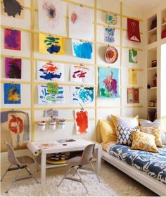 Exciting Decorating Ideas for Kids Bedrooms