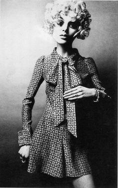 60s Fashion Biba