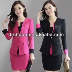 ... Uniform idea on Pinterest | Hotel Uniform, Spa Uniform and Skirt Suit