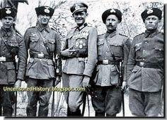 Cossacks in the Wehrmacht