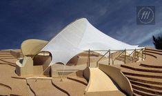 Gallery - Sun Valley Music Pavilion / FTL Design Engineering Studio - 19