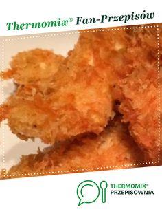 Panierka do kurczaka (jak z KFC) jest to przepis stworzony przez użytkownika magierka. Ten przepis na Thermomix<sup>®</sup> znajdziesz w kategorii Dania główne z mięsa na www.przepisownia.pl, społeczności Thermomix<sup>®</sup>. Cornbread, Food And Drink, Cooking, Ethnic Recipes, Thermomix, Food And Drinks, Food Recipes, Millet Bread, Kochen