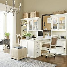 Ballard Designs, Tuscan Return Office Group
