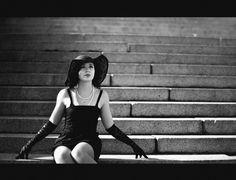 In black... & white by Mateusz Czyżewski on 500px