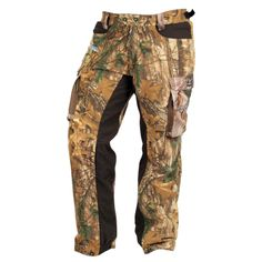 ScentBlocker Sola Protec HD Pant | SPHDP | Camo Hunting Pants & Shorts | Robinson Outdoor Products