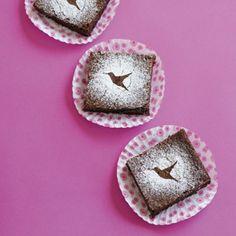 Hummingbird Bakery's Traditional Simple Brownie