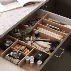 husk å utnytte all plassen på ditt kjøkken på best mulig måte, vi kan hjelpe deg :)