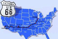 ※急募ルート66を走り アメリカ大陸を一緒に横断する旅仲間を募集しています!!残り1名!! - 大学生の世界横断!!若者が行くバックパッカーの旅!