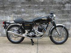 1969 Norton Commando