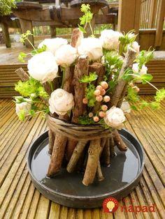 Aranžérka ukázala triky, za ktoré zákazníci v kvetinárstve platia veľké peniaze: Túto nádheru zvládnete celkom sami!