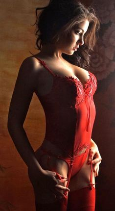 Hot Babe - RolePlayStar