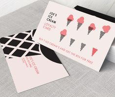 Online Business Card Printing and Flyer Printing Buissness Cards, Name Cards, Loyalty Card Design, Loyalty Cards, Packaging Design, Branding Design, Design Seeds, Business Inspiration, Flyer