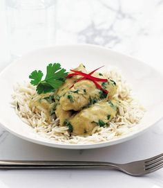quick-thai-green-chicken-curry