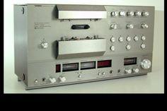 Tandberg TCD 3004 Cassettedeck
