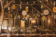 Guys, you're going to adore this crafty and creative wedding day, which is so bright, beautiful and happy you'll be fit to bursting with wedding ideas. Marquee Decoration, Barn Wedding Decorations, Wedding Tips, Dream Wedding, Wedding Day, Wedding Yellow, Marquee Wedding, Rustic Wedding, Barn Parties