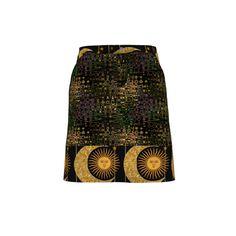 #SAGE Evening wear Pop Jangle sewing pattern