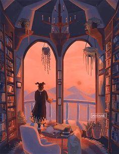 𝓛𝓲𝓷 - Anime Gifs Art by Gifs, Music Background, Aesthetic Gif, Cute Cartoon Wallpapers, Anime Scenery, Cute Drawings, Cute Art, Pixel Art, Concept Art