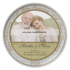 30% OFF Porcelain Plates – commemorative wedding anniversary gifts | Personalized Gift Ideas