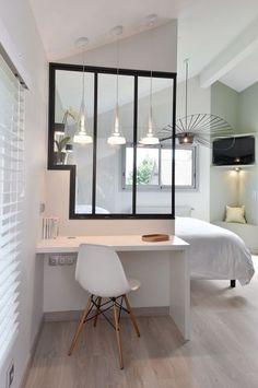 Rénovation : une maison familiale de 267 m2 relookée - Côté Maison