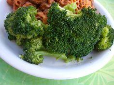 Outback style broccoli