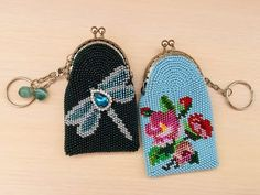 Coin Purse, Purses, Wallet, Youtube, Beaded Jewelry Patterns, Handbags, Purse, Bags, Youtubers