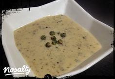 Cheeseburger Chowder, Pesto, Recipes, Food, Essen, Meals, Ripped Recipes, Yemek, Eten