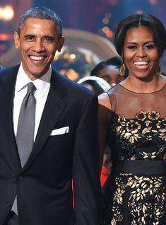 All Twitter Wanted For Christmas Was Barack & Michelle Obama +#refinery29