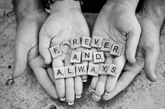forever and always <3