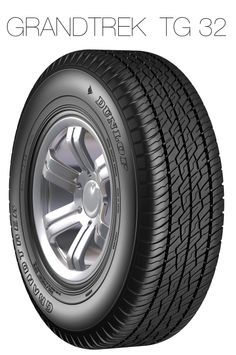 A tyre suited mainly for highway use and fitted as OE in Japan to top-of-the-range recreational vehicles. 4x4 Tires, Suv 4x4, Recreational Vehicles, Range, Japan, Top, Cookers, Camper, Japanese