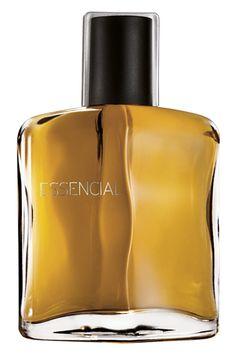 Deo Parfum Essencial Masculino