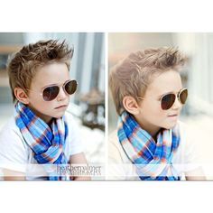 Find us on: www.greatlengths.pl & www.facebook.com/greatlengthspoland kids kid child children hair hairstyle Little boy style - this kids hair is so awesome