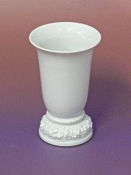 Rosenthal Vase Maria Weiß