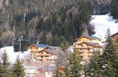 Ski pas cher à la Résidence Les chalets d'Arrondaz