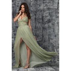 Rochie de seara cu corsaj, look romantic, aspect cool, elegant. O rochie senzuala pentru un eveniment special. Artemis, Romantic, Elegant, Luxury, Dresses, Classy, Vestidos, Romance Movies, Dress
