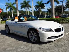 Made to inspire. The New 2015 #BMW Z4 has arrived!