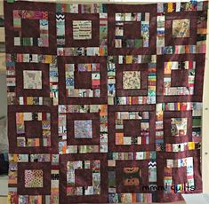 Sandra: scrap quilt. Journeys in quilting, yoga, generally pondering life after work and after 50.