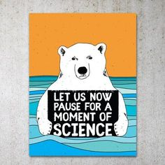 Image result for protest signs for science march