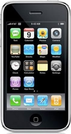 Apple iPhone 3GS 32GB (White) - AT&T - For Sale Check more at http://shipperscentral.com/wp/product/apple-iphone-3gs-32gb-white-att-for-sale/