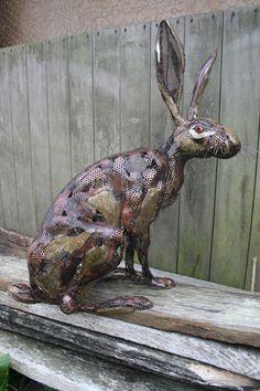 Sculptor & Artist Rachel Higgins | Court Leet Studio | Stratford upon Avon