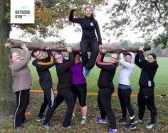 Und weiter geht es mit unserer deutschlandweiten Outdoor Gym Gruppenbild-Challenge …  Heute am Start: ODG LEIPZIG und ...  #odg #gruppenbildchallenge #instagram #myoutdoorgym #odgleipzig #leipzig