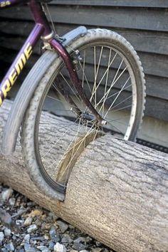 para las bicis de la casa de la playa