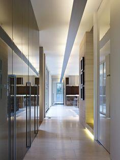Closet Ideas for Wondrous Painting Gold Mirrored Closet Doors in #corridor Visit http://www.suomenlvis.fi/