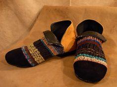 Saori way slippers