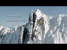 Watch This Ski Video And Try Not To Scream... DEC 10 2014