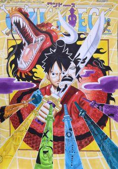 Naruto Uzumaki, Boruto, One Piece, Piece Manga, Devian Art, Monkey D Luffy, 20th Anniversary, Me Me Me Anime, Pirates