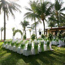 Bali Beach Wedding – Bali Wedding at Bali Mandira Resort Bali