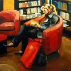 Gordon, Edward B (1966-...) In the bookstore  Repinned by http://elleryadamsmysteries.com