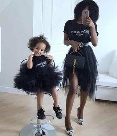 Fashion Beauty, Womens Fashion, Family Goals, Fashion Stylist, Fashion Show, Fashion Dresses, Tulle, Stylists, Daughter