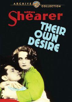 Their Own Desire 1929